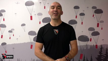 Challenge supporters - Hymne Oyonnax Rugby