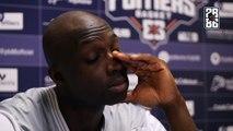 PB vs Souffel : Conférence d'Abdoulaye M'Baye