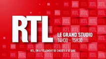 Le journal RTL du 18 janvier 2020