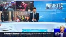 Macron: sa sortie au théâtre perturbée - 18/01