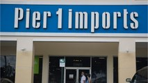 Opinion: Why Pier 1 Imports Is Struggling
