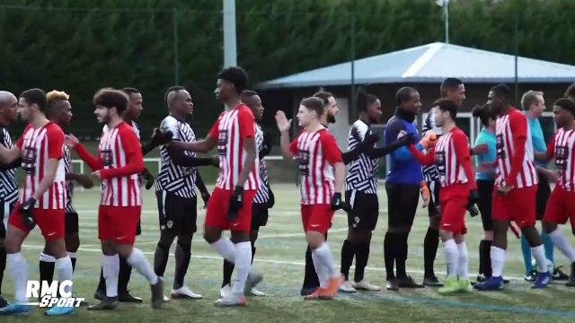 Coupe de France : La JS Saint-Pierroise prépare son grand rendez-vous