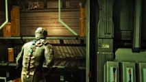 Dead Space:  mrjreapers Blind Run: #4 What the hell were they doing here..__
