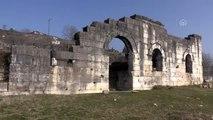 Prusias ad Hypium Antik Kenti'nde kazılar yıl boyunca yapılacak