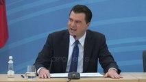 Ora News - Basha i prerë, i bie tavolinës: Nuk ka për të pasur amnisti as për Gjiknurin as Lalën