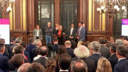 Les vœux de l'Arcep 2020 – Le discours d'Agnès Pannier-Runacher