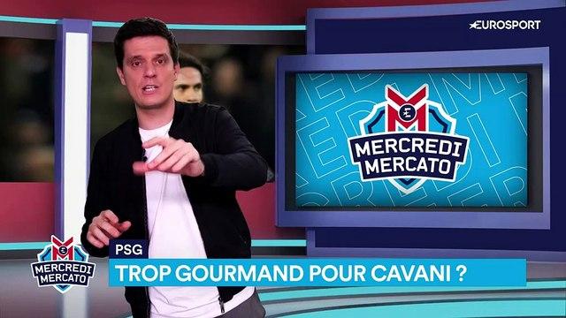 Trop gourmand, manque de reconnaissance : Le PSG sera forcément perdant avec Cavani sauf si...