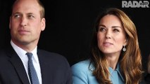 Prince William Worried About Wife Kate Middleton's Plunging Weight Amid Royal Shakeup