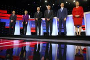 Top Moments From theDemocratic Debate in Iowa