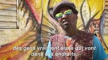 Au coeur de la Médina de Dakar, un musée à ciel ouvert