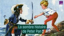 La sombre histoire de Peter Pan  - #CulturePrime