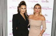 Sam Faiers celebrates sister's birthday with a series of adorable unseen snaps