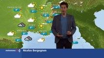 Votre météo de ce jeudi 16 janvier : des températures douces pour la saison