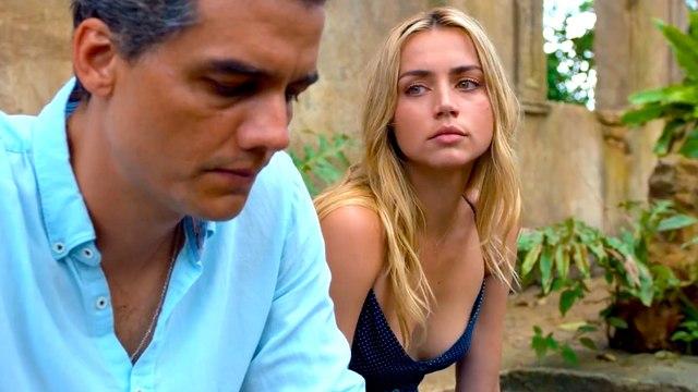 Sergio on Netflix - Official Trailer