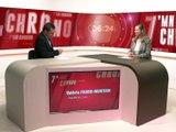 Valéria Faure Muntian - Députée de la Loire - 7 MN CHRONO - TL7, Télévision loire 7