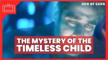 Doctor Who Season 12 - The Mystery of the Timeless Child