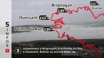 Accident, tempête, phoques... Cinq infos bretonnes du 15 janvier