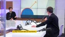 Le Slip Français dans la tourmente : un « impact économique » pour l'entreprise