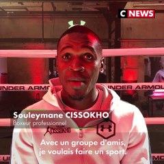 """L'interview """"SurMonTerrain"""" de...  SouleymaneCissokho"""