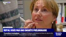 Visée par une enquête préliminaire, Ségolène Royal se défend
