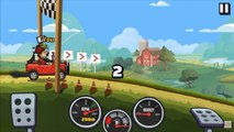 Hill Climb Racing 2 - Gameplay Walkthrough Part 1 (iOS, Android)-Hill Climb Racing 2 - Gameplay Procédure pas à pas, partie 1 (iOS, Android)