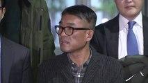 """김건모 12시간 조사 뒤 귀가...""""심려끼쳐 죄송"""" / YTN"""