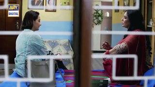 Damsa  Episode 21  _ 15th January 2020 _ ARY Digital Drama