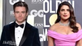 Richard Madden, Priyanka Chopra Jonas Set to Star in 'Citadel'   THR News