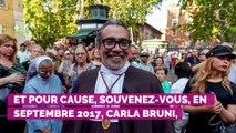 Carla Bruni : retour sur ses Unes les plus emblématiques