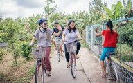 These 10-Day Bike Tours Were Inspired By Climate Activist Greta Thunberg
