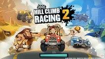 Hill Climb Racing 2 - Gameplay Walkthrough Part 2 (iOS, Android)-Hill Climb Racing 2 - Gameplay Procédure pas à pas, partie 2 (iOS, Android)