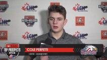 #CHLKTP Arrivals: OHL Stars on Team White