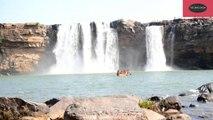 Chitrakot waterfall,biggest waterfall in india, baster, jagdalpur, chhattisgarh