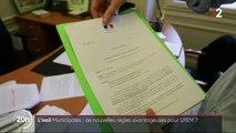 Municipales 2020 : comment une circulaire de Christophe Castaner pourrait embellir le score national de LREM