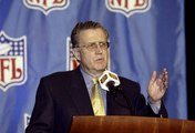 Paul Tagliabue and Steve Sabol Among 13 to Be Inducted Into Pro Football Hall of Fame