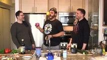 20 Dollar Chef - Chris Distefano & Yannis Pappas