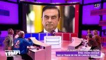 Le train de vie de Carlos Ghosn est-il démesuré ?