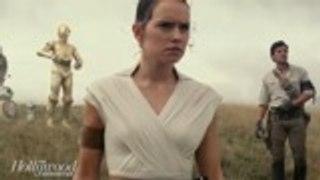 'Star Wars: Rise of Skywalker' Passes $1B Globally   THR News
