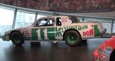 Dale Jr.'s 'Glory Road' shines light on NASCAR history