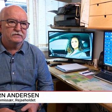 19 Nyhederne | Vært: Mikael Kamber | 23 December 2019 | TV2 Danmark