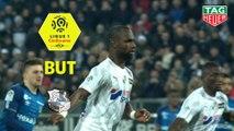 But Moussa KONATÉ (54ème) / Amiens SC - Stade de Reims - (1-1) - (ASC-REIMS) / 2019-20