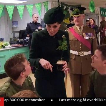 19 Nyhederne | Vært: Poul Erik Skammelsen | 25 December 2019 | TV2 Danmark