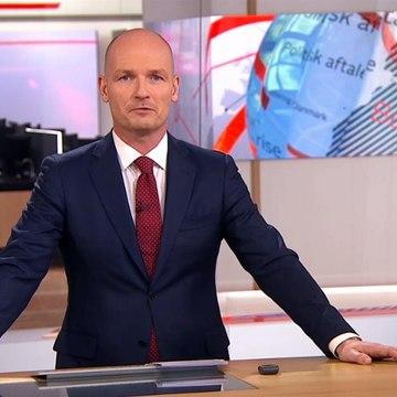 19 Nyhederne | Vært: Lasse Sjørslev | 26 December 2019 | TV2 Danmark