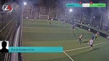But de Equipe 2 (2-3)