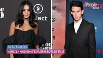 Vanessa Hudgens Smiles as She Walks the Bad Boys for Life Red Carpet After Split from Austin Butler