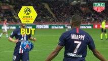 But Kylian MBAPPE (90ème +1) / AS Monaco - Paris Saint-Germain - (1-4) - (ASM-PARIS) / 2019-20