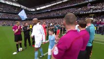 Manchester City - Swansea City