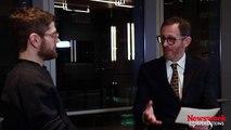Newsweek Conversations: Kyle Soller Talks 'The Inheritance' And Generational Healing