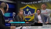 FOX Sports Radio: ¿Qué hace diferente a Javier Hernández?