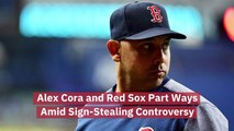The Story On Alex Cora
